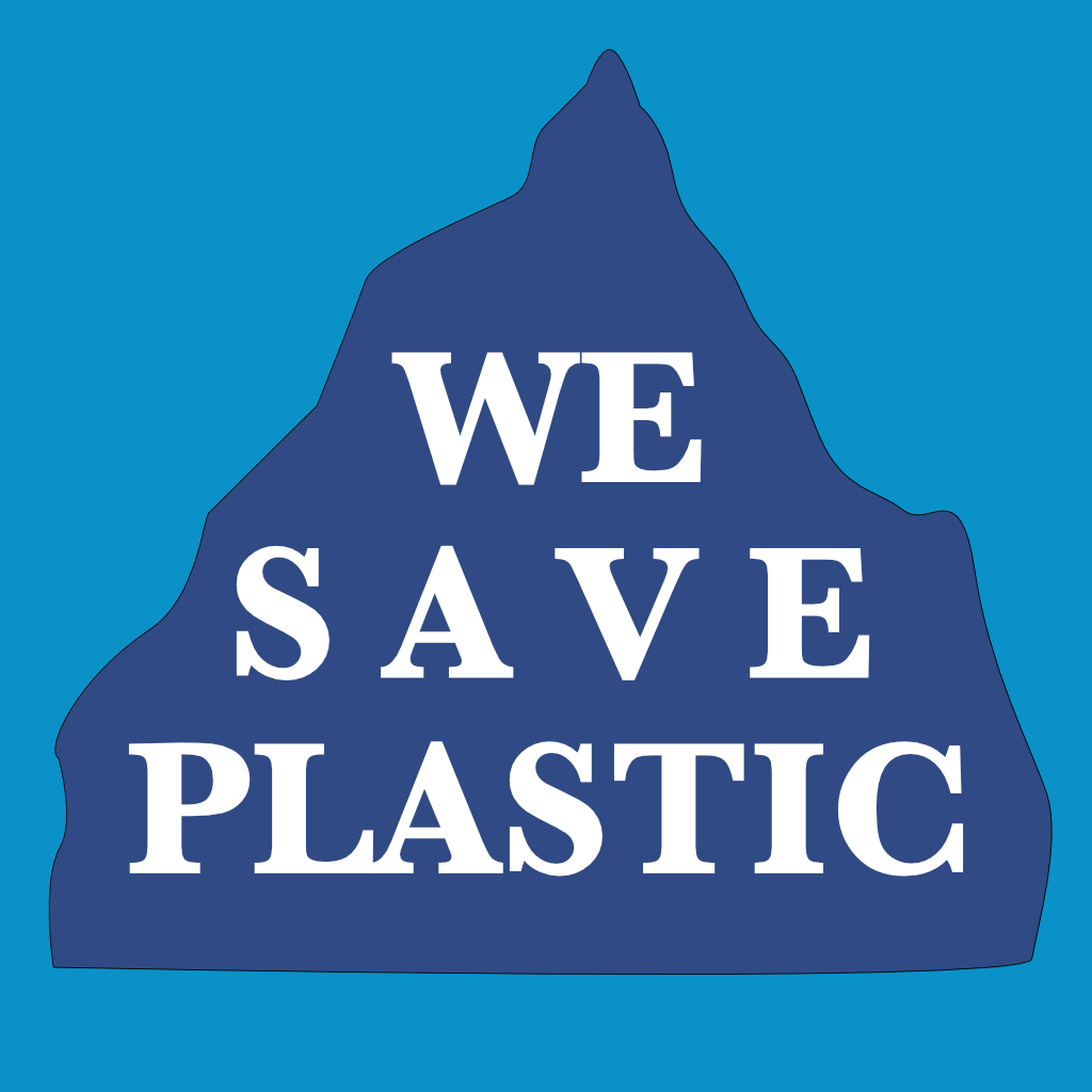 We Save Plastic